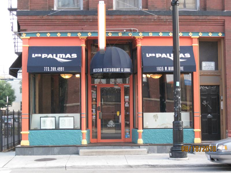 Chicago interior painter get pro interior painting in chicago for Restaurant exterior color schemes